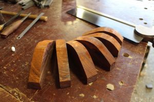 roghe cut
